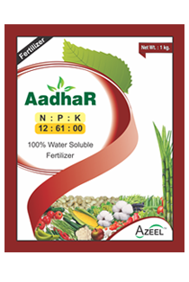 AadhaR NPK 12 61 00