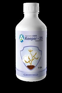 Keeper-25