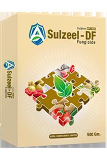 Sulzeel-DF